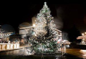 Orosháza karácsony