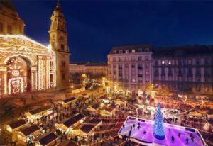Sopron karácsony