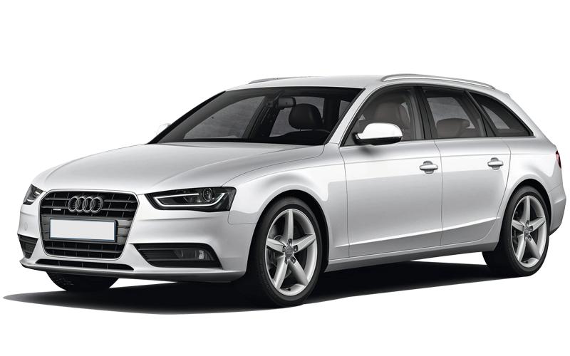 Audi A4 Avant 2.0TDI AUTOMATIC