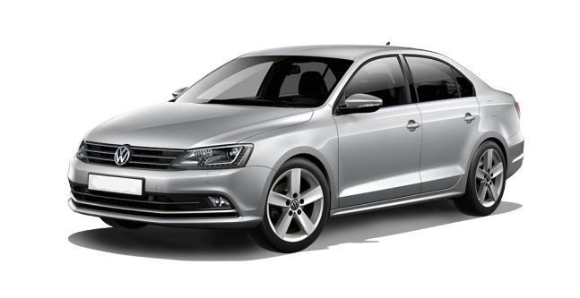 Volkswagen Jetta 1.4 TSI DSG AUTOMATIC & GPS