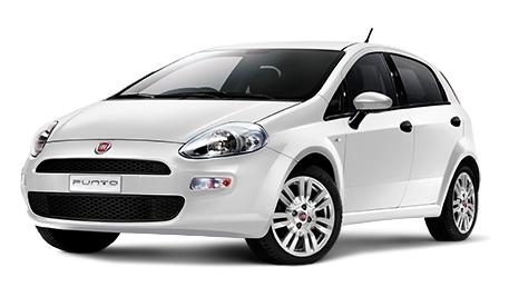 Fiat Punto 1.4 8V Easy Navigation